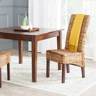 Alaska Side Chair (Set of 2) Bay Isle Home