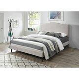 Longmeadow Upholstered Platform Bed by Red Barrel Studio®