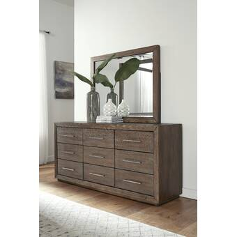 Argo Furniture Potenza 4 Drawer Chest Wayfair