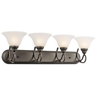 Stafford 4-Light Vanity Light