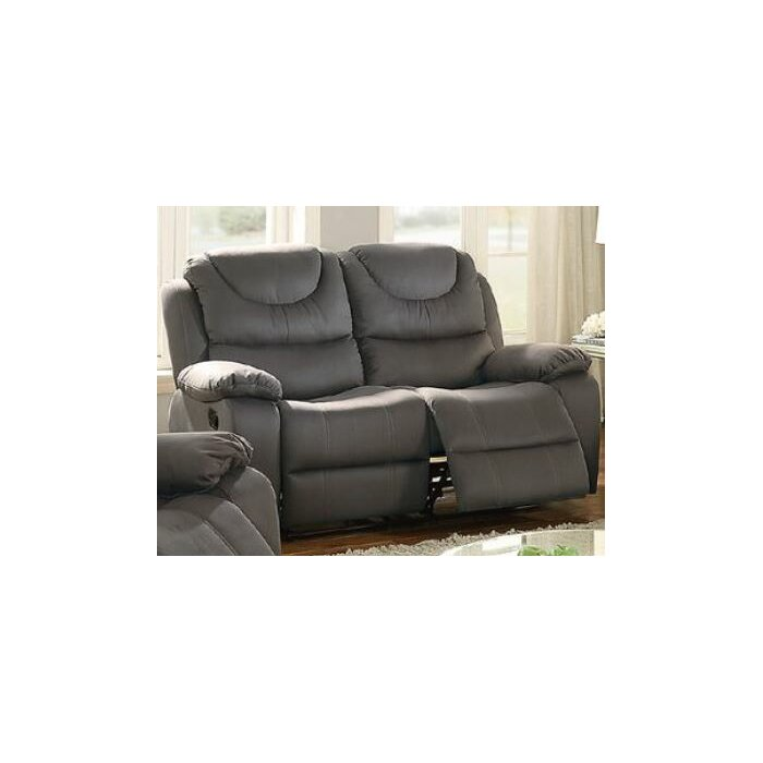 Awe Inspiring Sunderman Motion Reclining Loveseat Pabps2019 Chair Design Images Pabps2019Com