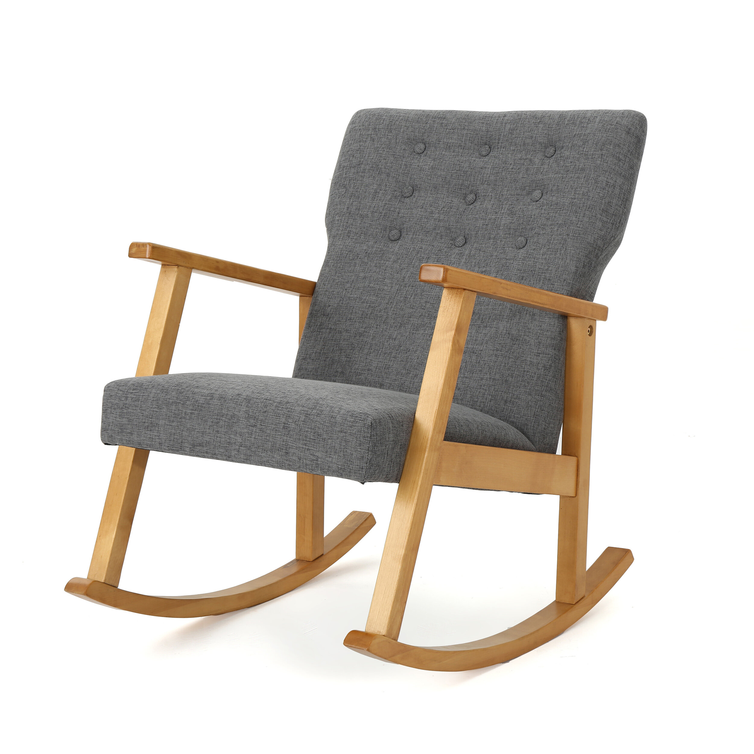 Pleasant Nerstrand Rocking Chair Alphanode Cool Chair Designs And Ideas Alphanodeonline