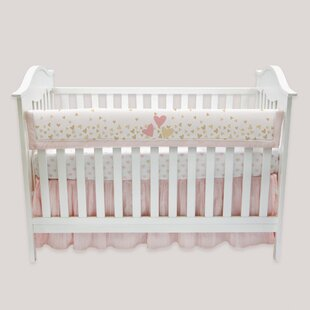Find the perfect Confetti Crib Rail Cover ByLambs & Ivy