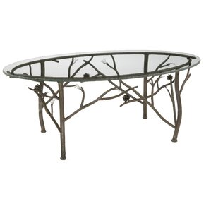 Coffee Table by Stone County Ironworks