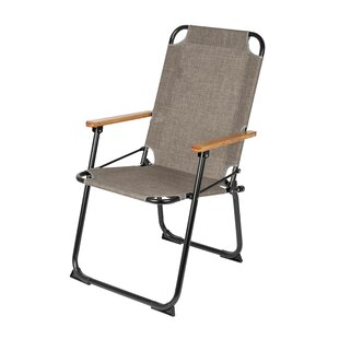 Fia Folding Camping Chair By Sol 72 Outdoor