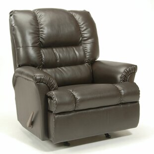 VI Manual Rocker Recliner