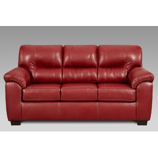 Red Sofa Beds You\'ll Love in 2019 | Wayfair