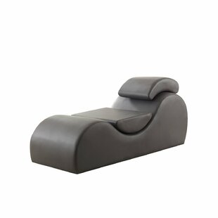 Wrought Studio Iker Chaise Lounge