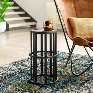 Haris End Table Williston Forge