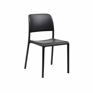 Afognak Dining Chair (Set Of 4) By Ebern Designs