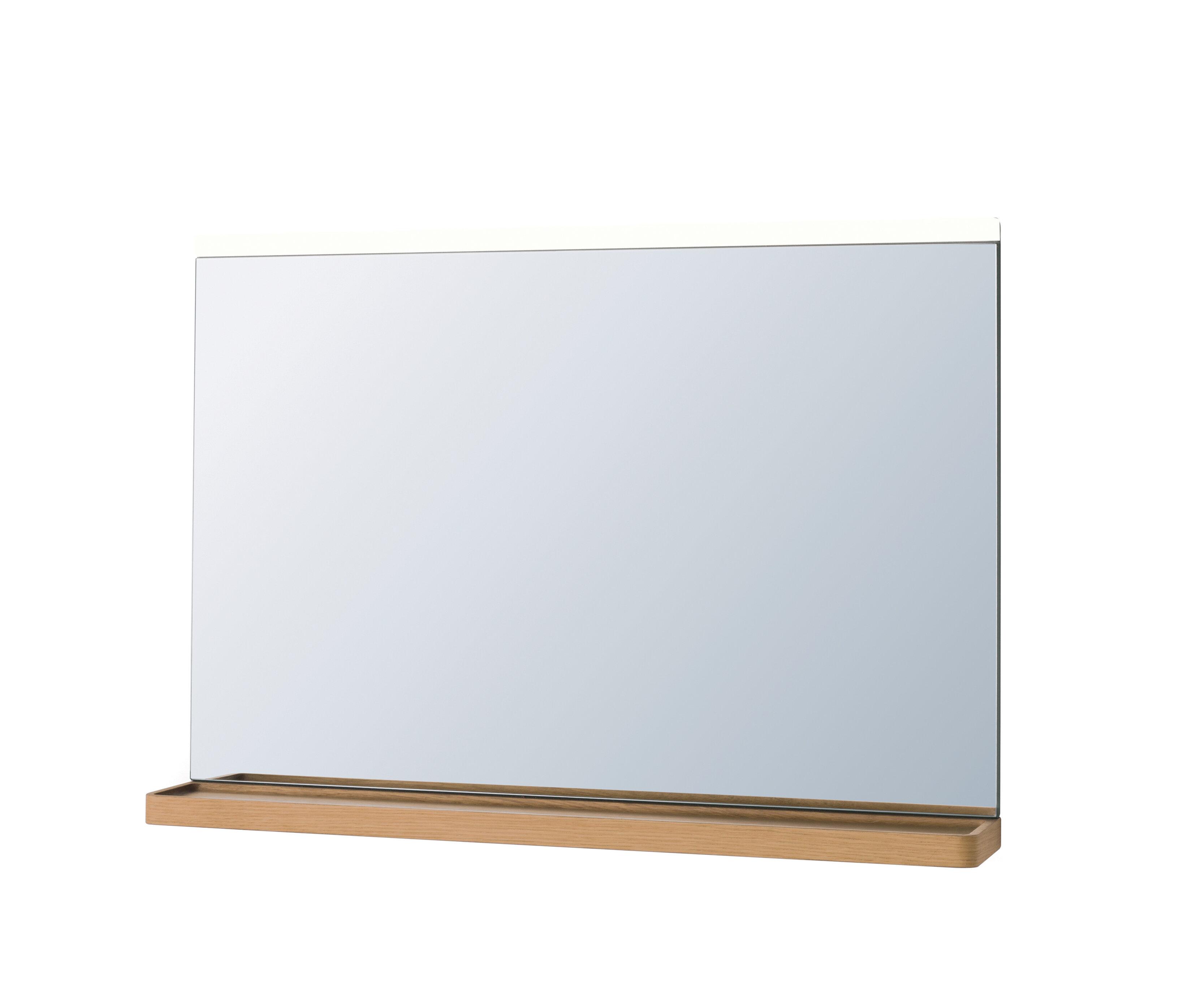 Ronbow Wide Signature Bathroom Vanity Mirror Wayfair