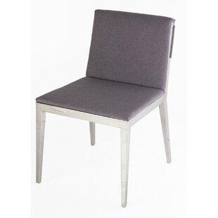 Elda Side Chair by dCOR design