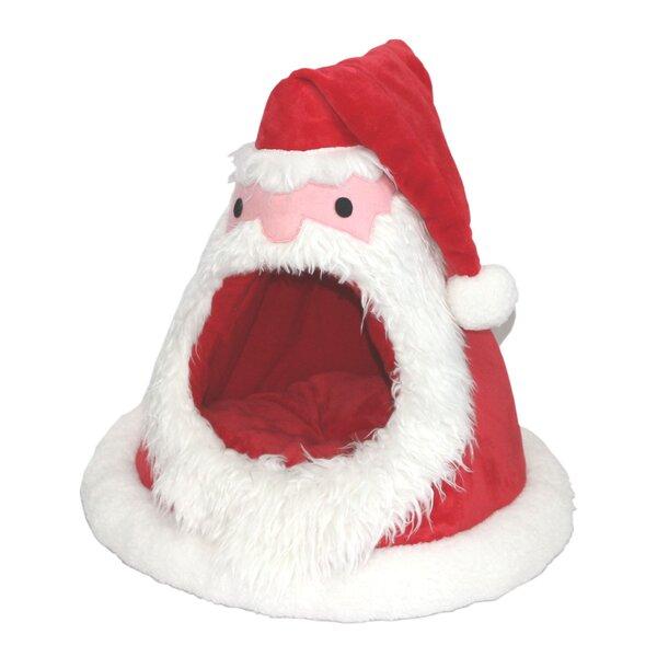 life size stuffed santa claus wayfair - Stuffed Santa Claus