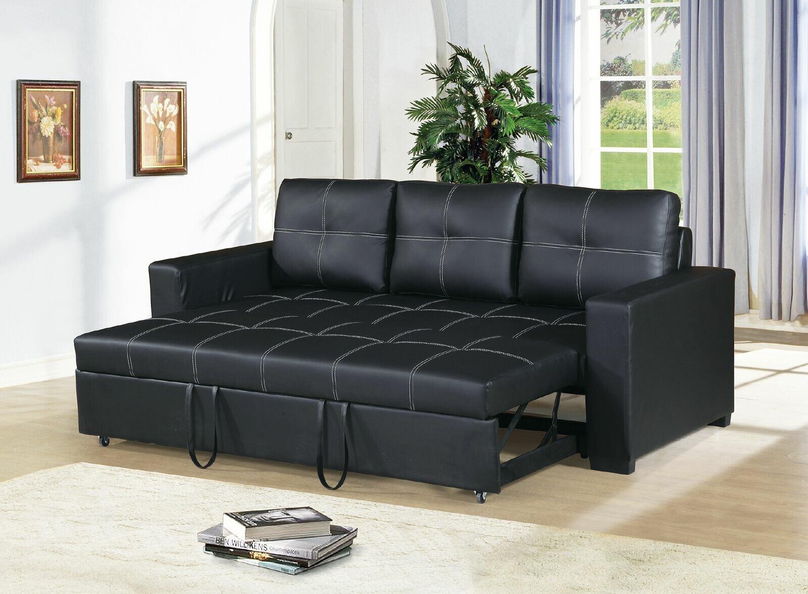 Clauderson Sofa Bed