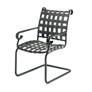 Ramsgate Patio Dining Chair with Cushion