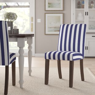 Hempstead Parsons Chair by Beachcrest Home