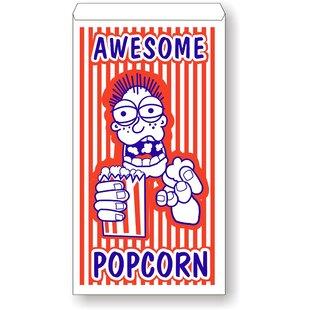 2 Oz. Popcorn Bag