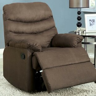 Hollington Manual Rocker Recliner