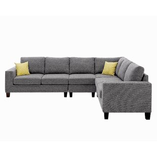 Meneses Modular Sectional by Latitude Run