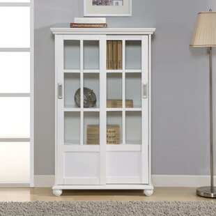 Lanz Standard Bookcase Red Barrel Studio