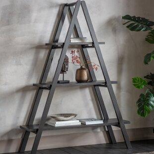 Ahanu Bookcase By Ebern Designs