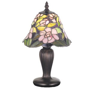 Begonia 13 Table Lamp