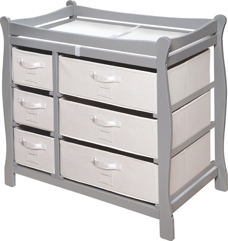 Perfect Rollo Changing Table