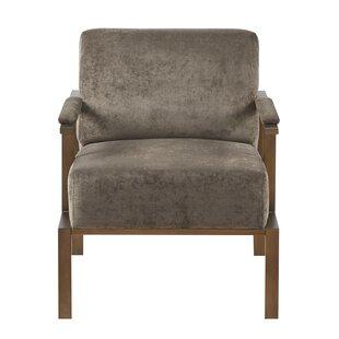Brayden Studio Halycon Lounge Chair