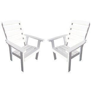 Youngs Garden Chair (Set Of 2) By Sol 72 Outdoor