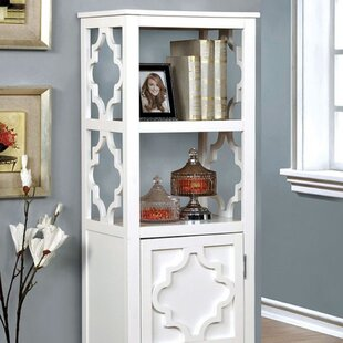 Carlyle China Cabinet by Alcott Hill
