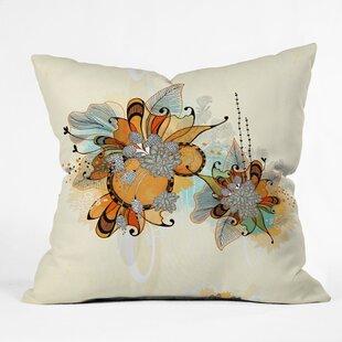 Iveta Abolina Sunset Throw Pillow