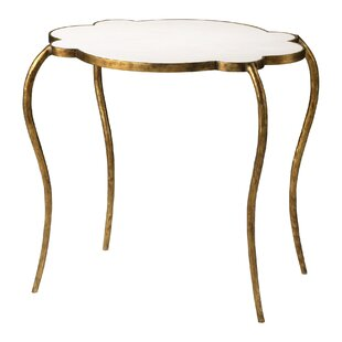 Look for Flora End Table by Cyan Design