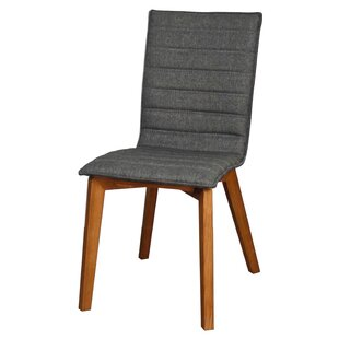 Reviews Goodge KD Side Chair (Set of 2) by Ivy Bronx