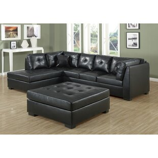 Red Barrel Studio Surratt Sectional