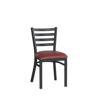 Best Reviews Upholstered Dining Chair by Premier Hospitality Furniture Reviews (2019) & Buyer's Guide