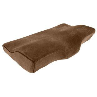 Deluxe Comfort Medium Memory Foam European Pillow