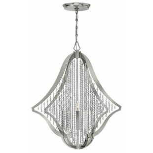 Hinkley Lighting Bijou 5-Light Chandelier