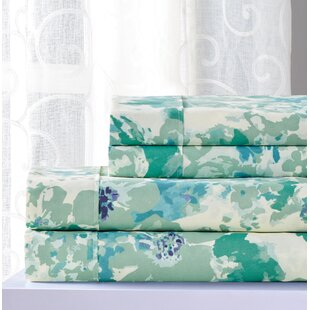 Neha Abstract Sheet Set
