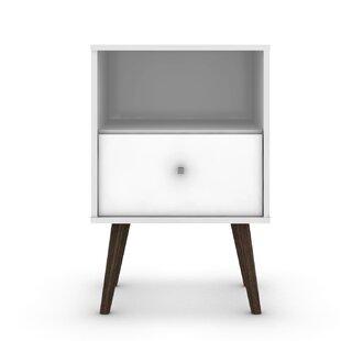 Trent Austin Design Amory 1 Drawer Nightstand