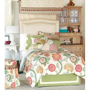 Eastern Accents Portia Duvet Cover Collection