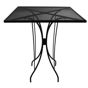 Barnegat Metal Dining Table by BFM Seating
