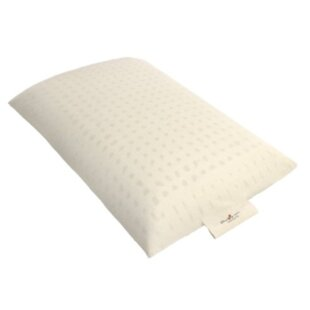 Best Happiness Organic Dunlop Latex Pillow By Three Happy Coconuts
