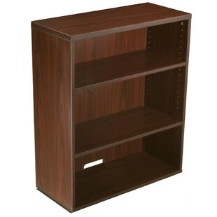 Boss Office Products Standard Bookcase