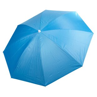 Mccurdy 1.58m Beach Parasol By Sol 72 Outdoor