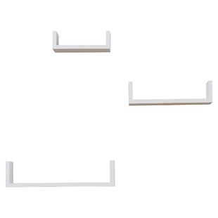 Bathroom Wall Shelves Youu0027ll Love | Wayfair