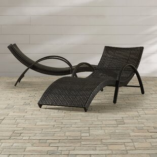 Pyrmont Chaise Lounge (Set of 2) by Latitude Run