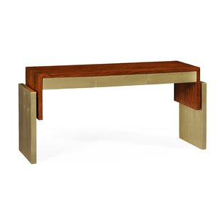 Santos Console Table by Jonathan Charles Fine Furniture