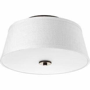 Flush mount lighting modern contemporary designs allmodern save to idea board aloadofball Choice Image