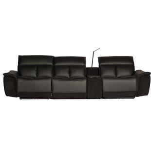 Chisdock Reclining Sofa