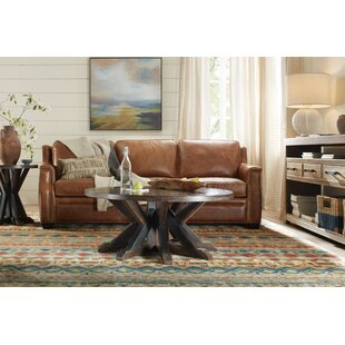 Compare prices Roslyn County 2 Piece Coffee Table Set By Hooker Furniture